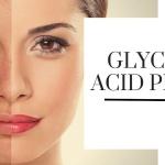 Thay Da Bằng Acid Glycolic